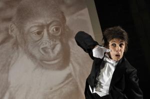 Kafka's Monkey - pic 1