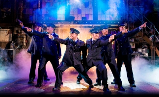 ltor-louis-emerick-andrew-dunn-kai-owen-gary-lucy-chris-fountain-anthony-lewis-in-the-full-monty-credit-matt-crockett