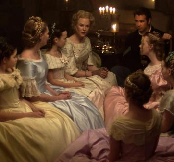 The Beguiled 1