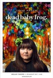 Dead Baby Frog
