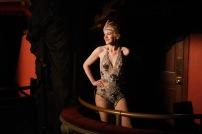 Imogen Reiter as Coaxer in Threepenny Opera Photo Greg Macvean