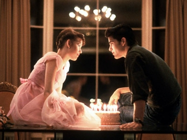 Sixteen Candles - Sam and Jake