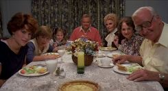Sixteen Candles - the family