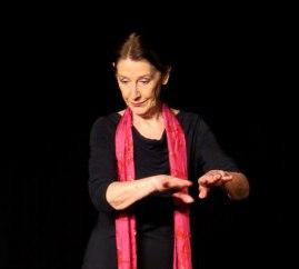 Alison Skilbeck as Sara