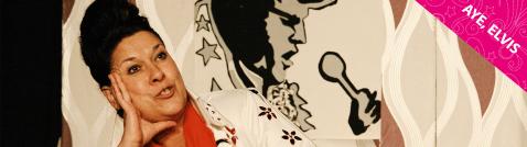 Aye Elvis 2