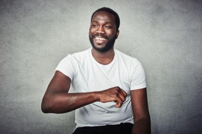 Kwame Asante 2