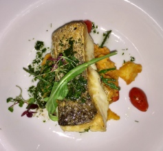 Hake special