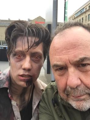 Philip & Zombie