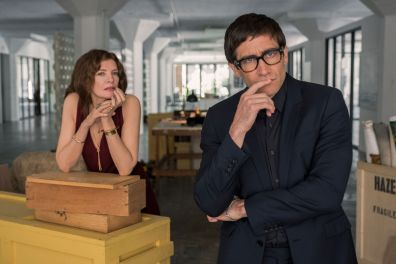 Russo:Gyllenhaal