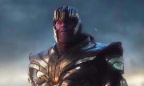 Avengers:Thanos