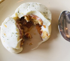 Lemon Thyme & Butterscotch