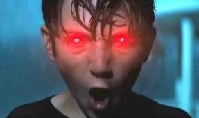 Angry Jackson Dunne