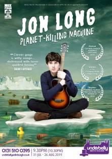 Jon Long 1