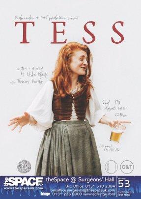 Tess 3