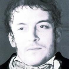 WilliamHenry ireland