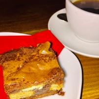 Tunnock's Caramel Wafer Brownie