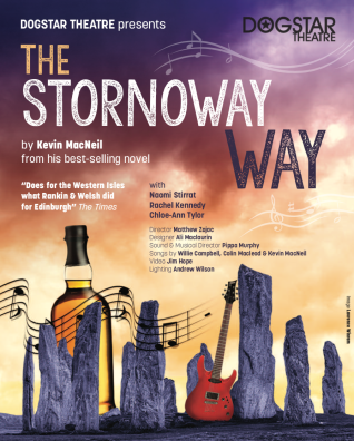 Stornoway Poster