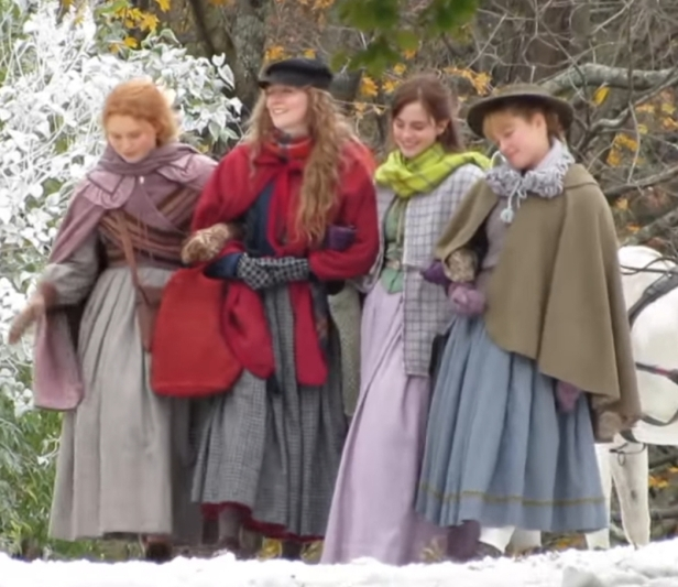 Little Women 1