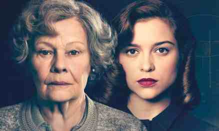 Red Joan 1